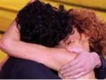 Ballando con le stelle, Lucrezia Lante Della Rovere e Simone Di Pasquale: in pista nasce l'amore
